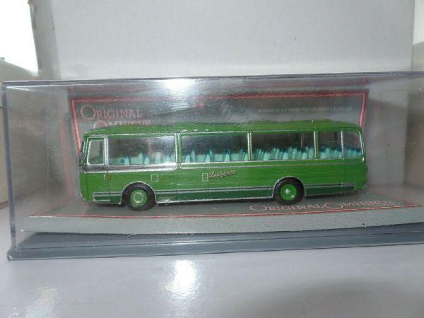 Corgi OOC 406xx  Leyland PS1 ECW  Bus Coach Southdown Brighton UB