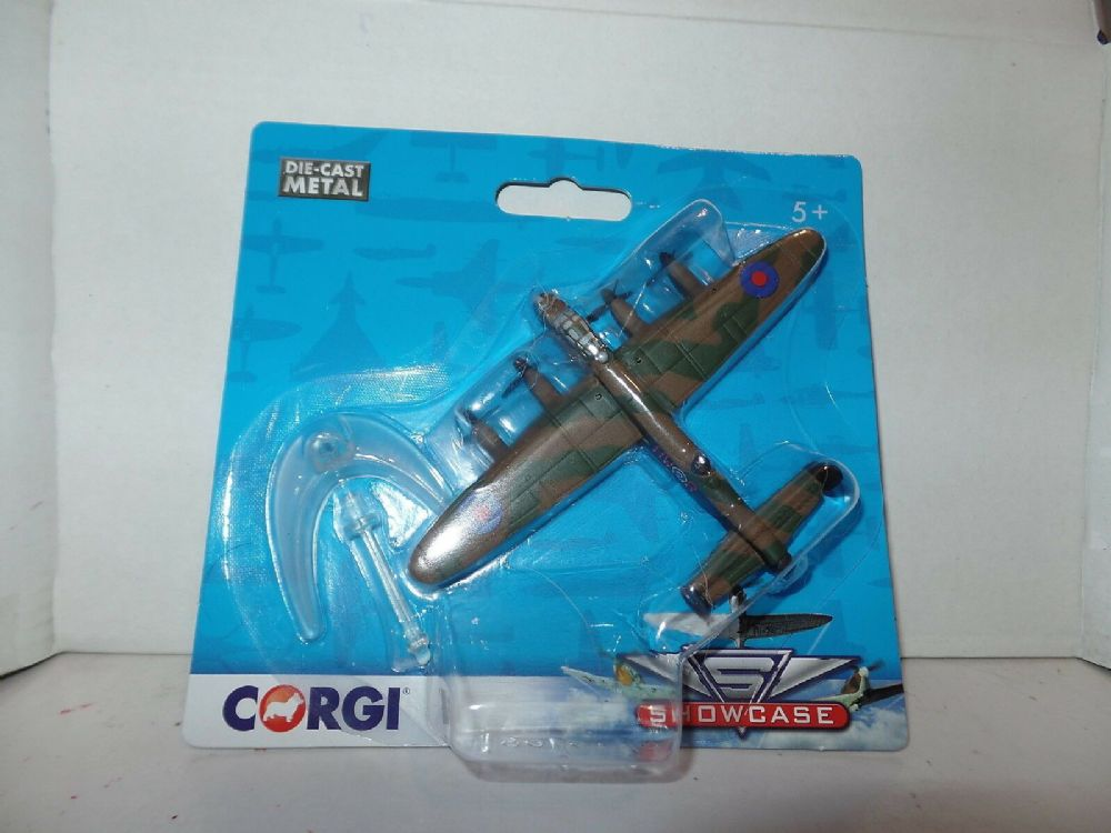 CORGI SHOWCASE CS90619 Avro Lancaster