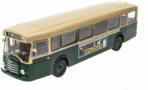 Autobus Renault R 4192 France 1952-1//43 Bus Miniature Hachette Diecast HC61