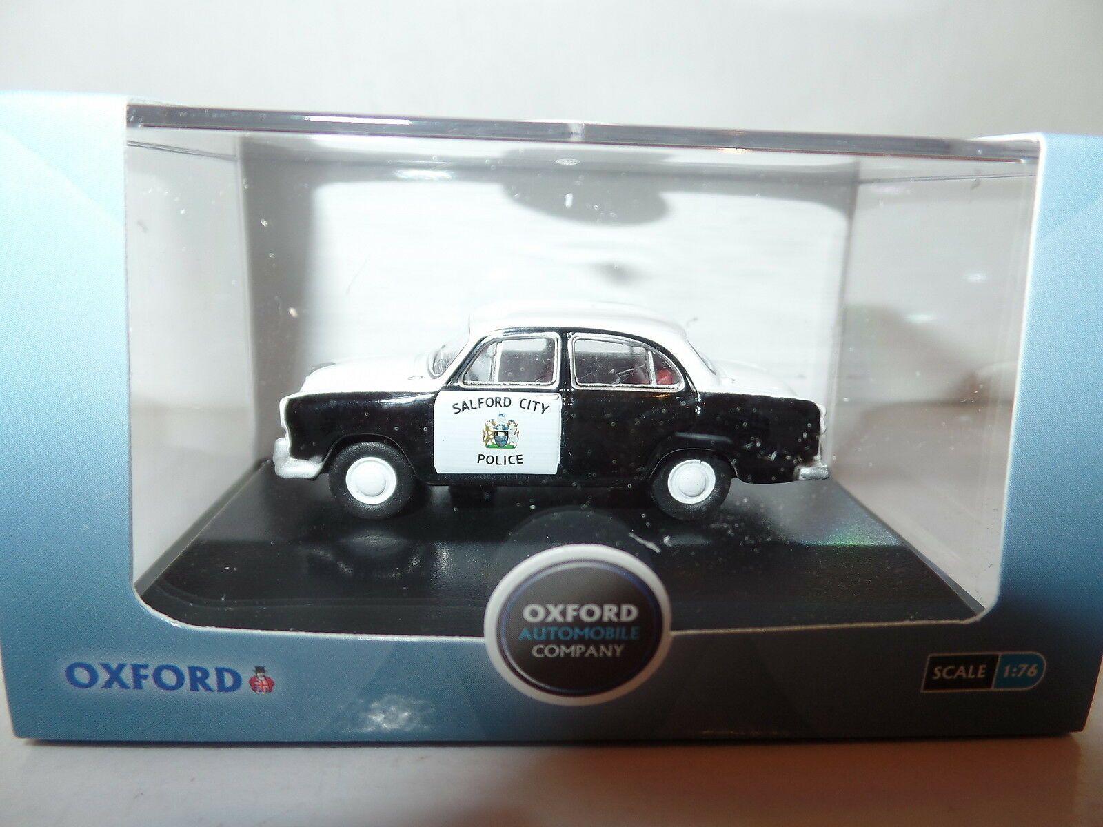 Morris Oxford Oxford Diecast Model Cars Salford Police